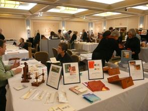 カリフォルニア通信2009年[ギルド オブ ブックワーカース]会議